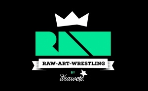 Raw Art Wrestling в Праге