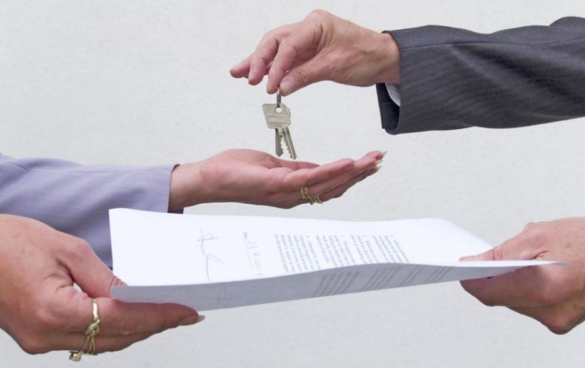 Документы для покупки недвижимости в чехии дом русского зарубежья библиотека
