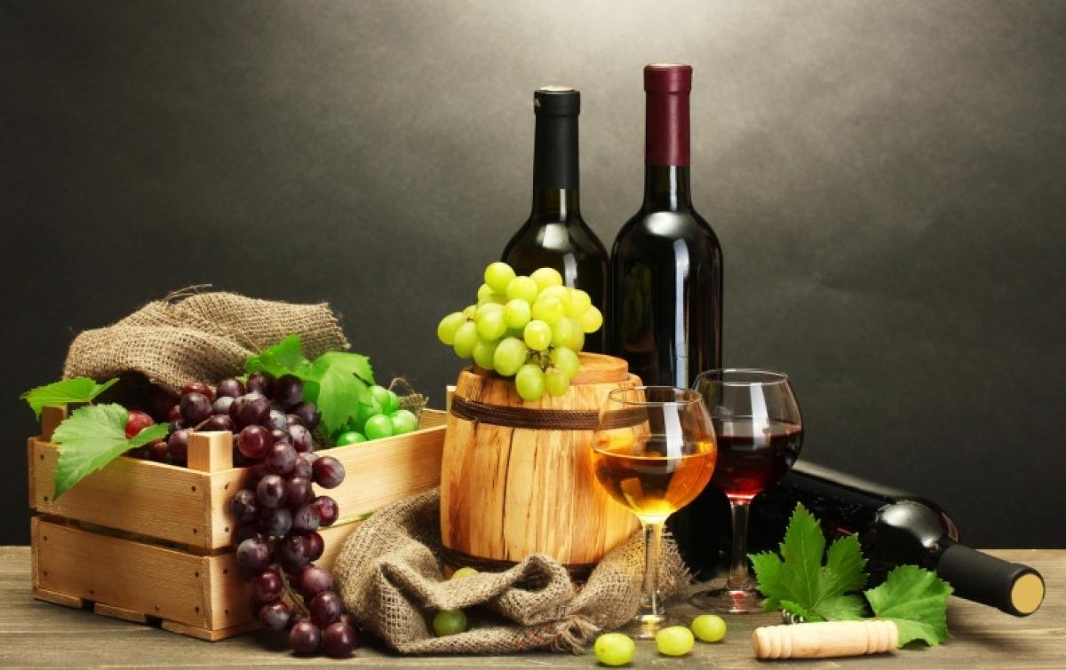 Как хранить открытое вино неделями?#Aliantavin