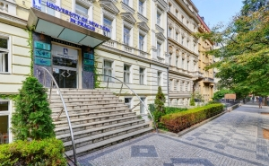 Британское и Американское образование в Праге - University of New York in Prague (UNYP)