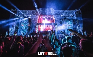 LET IT ROLL Open Air 2021