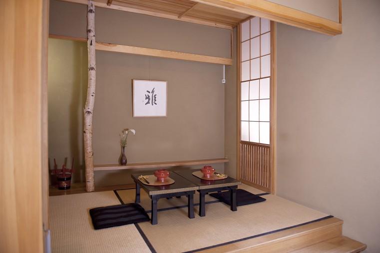 Японская кухня и суши