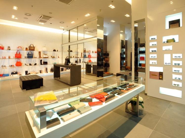 Baldinini - Итальянская обувь в Праге