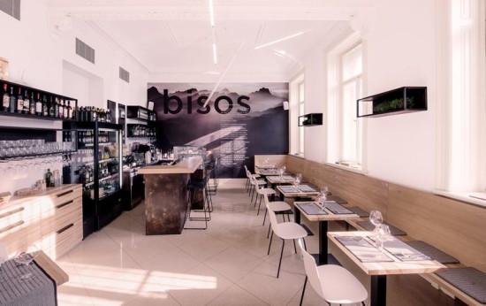 Bisos Tapas Bar