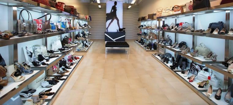 Deliberti - Итальянская обувь в Праге