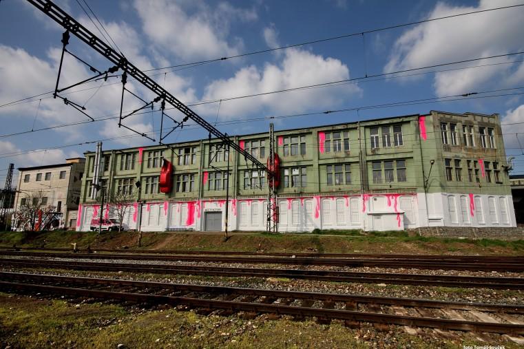 MeetFactory - Андеграунд клубы в Праге