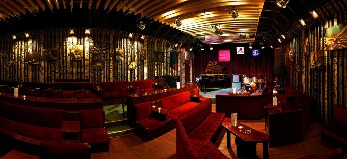 Reduta - Джаз - клубы в Праге