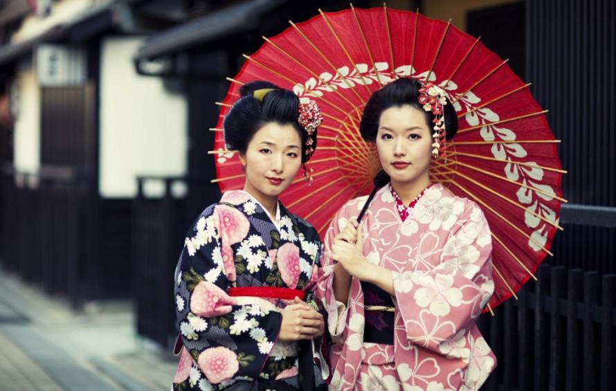 Год Японии в России: саратовцев нарядят в кимоно и научат пить чай
