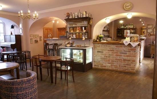 Choco Café Staré město