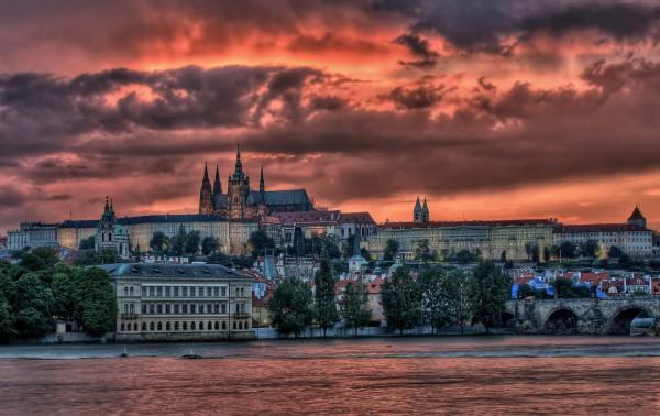 День восстановления независимого чешского государства