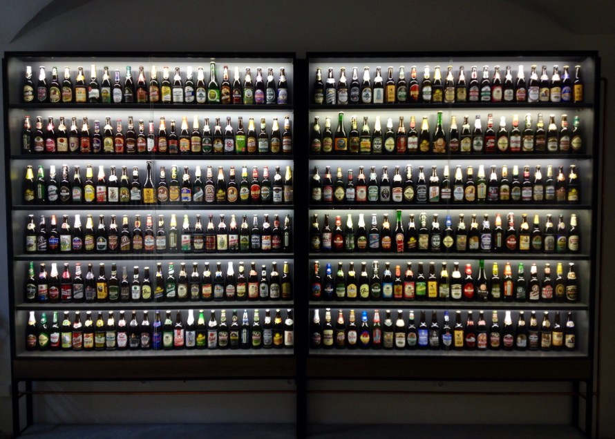 Чешский музей пива