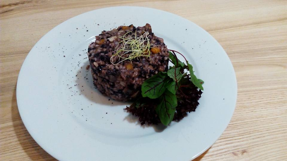Блюда для мультиварки рецепты вегетарианские