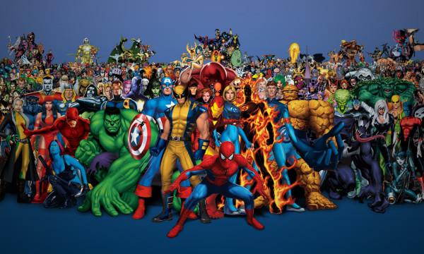 Marvel Studios — Wikipdia