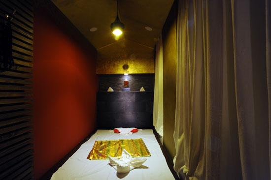 Shanti-massage