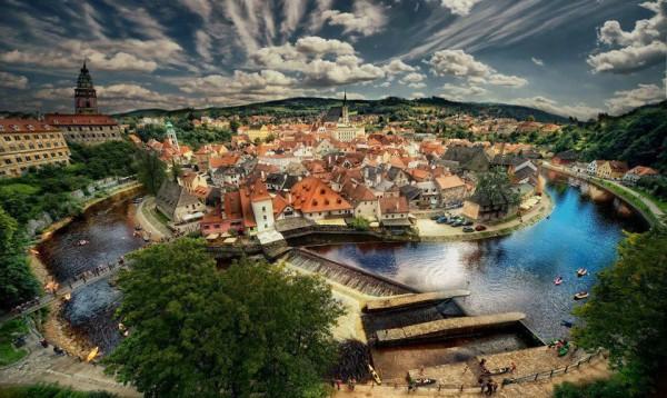 20 самых значимых достопримечательностей Чехии