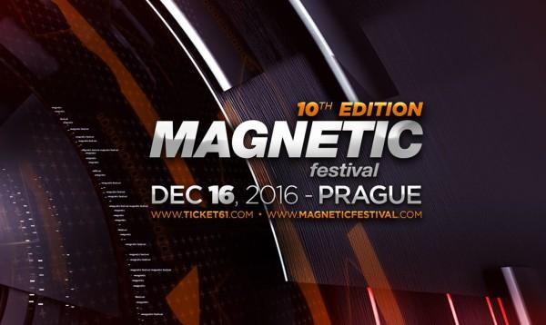 Winter Magnetic Festival