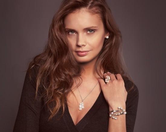 Жемчуг в Праге - Buka Jewelry