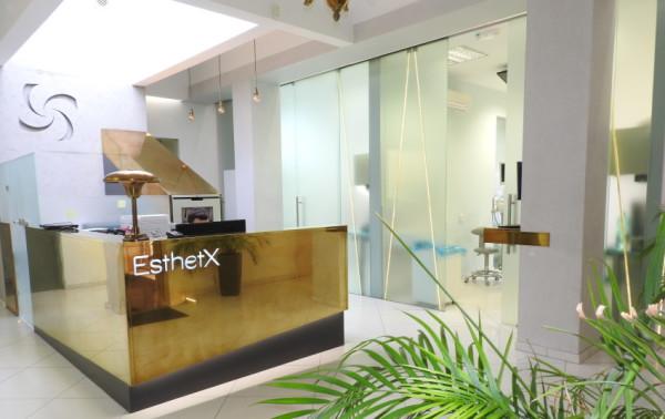 EsthetX klinika praha