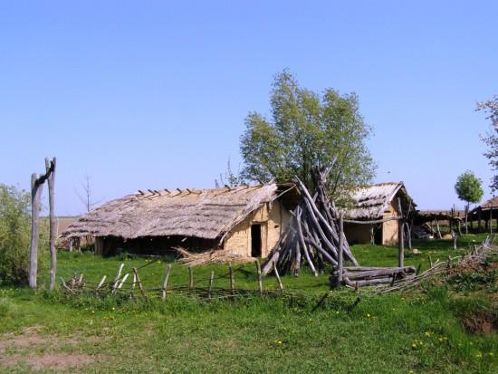 Археопарк Všestary