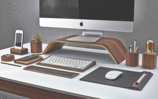 дизайнерские вещи из дерева