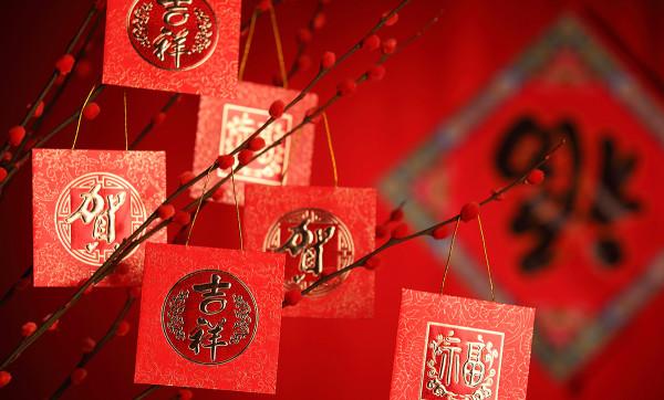 Концерт в честь Китайского Нового года