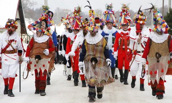 Чешский Мясопуст – история и традиция 1