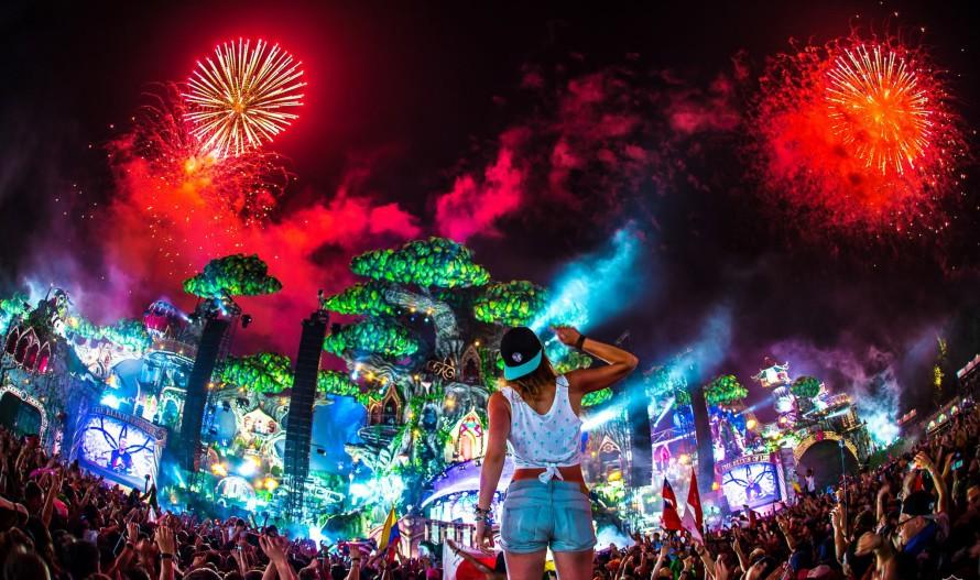 Лучшие летние фестивали Европы