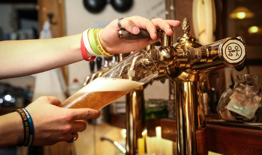 10 лучших пивных ресторанов и баров Праги – где отведать знаменитого Чешского пива 41