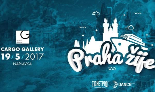 Фестиваль Praha žije!