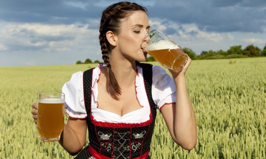 Пражский Oktoberfest