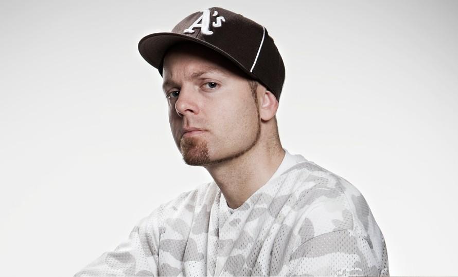 DJ Shadow 3