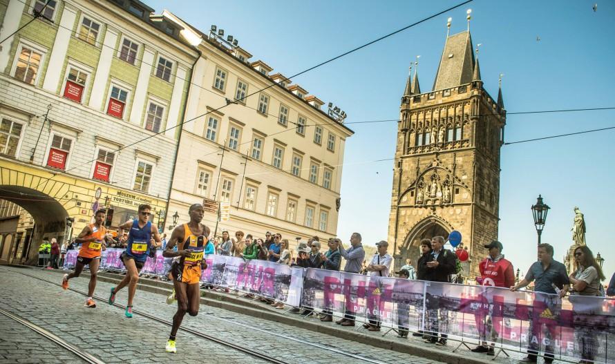 Sportisimo Prague Half Marathon