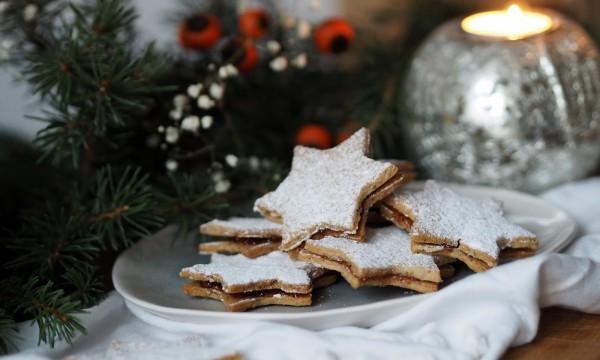 Чешское рождественское печенье smooth cooking