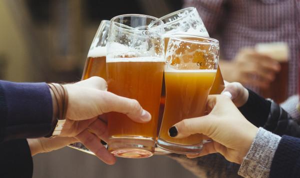 Жижковский фестиваль пива