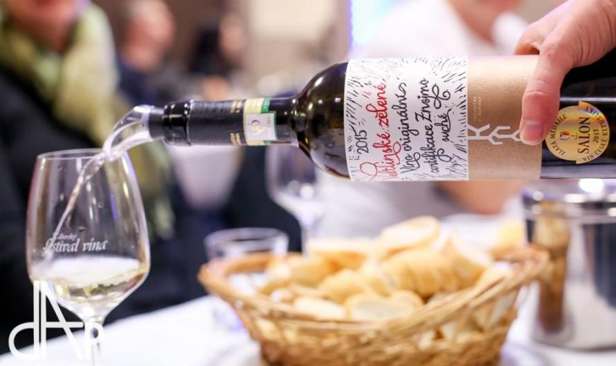 Фестиваль вина в Таборе 2