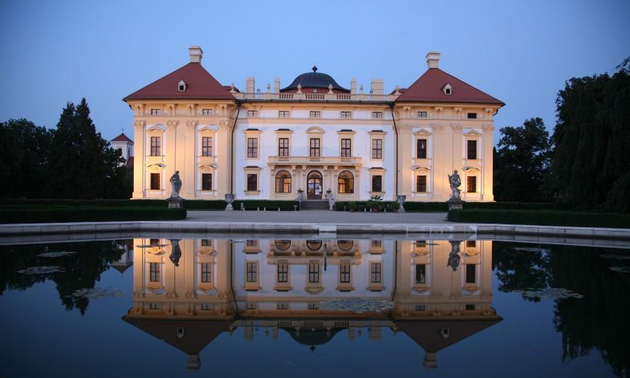 Ночь замков и крепостей