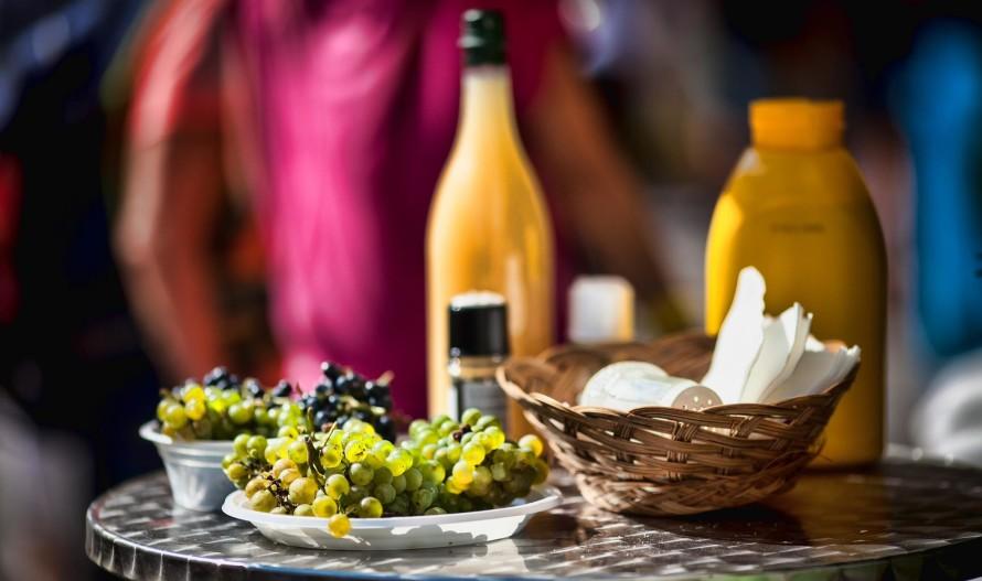 Палавское винобрани