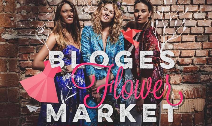 Bloges Flower Market