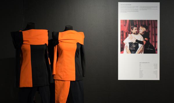 Выставка костюмов из кинофильмов 60 – 90 годов 2