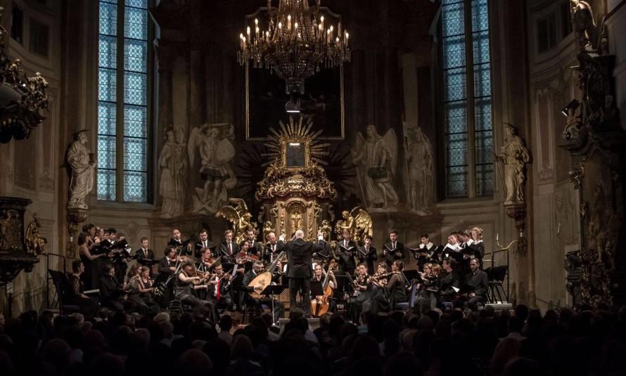Международный музыкальный фестиваль классической музыки