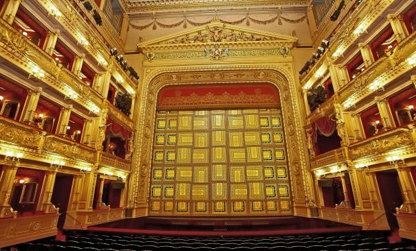Ночь театров