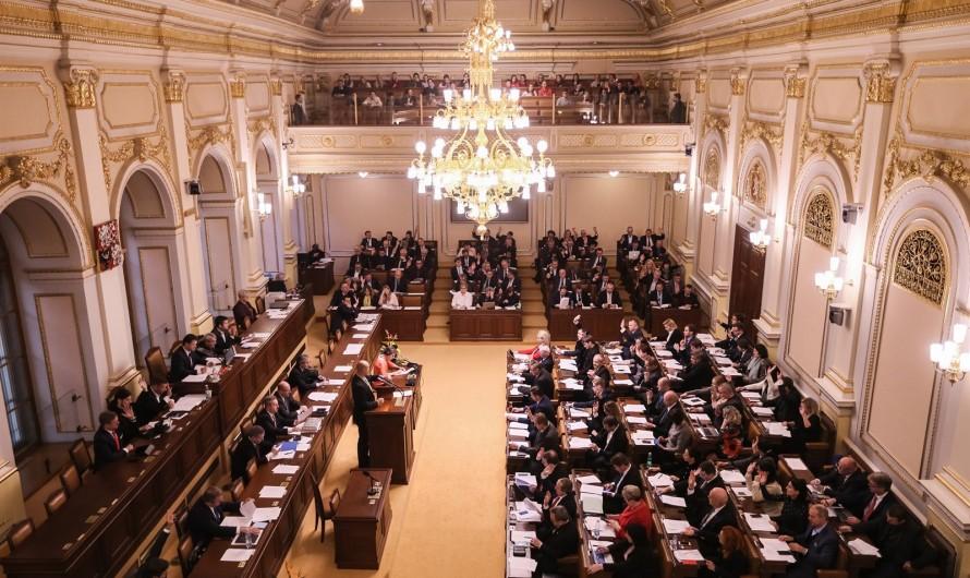 День открытых дверей в Палате депутатов