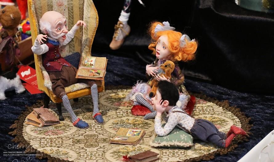 Doll Prague 7