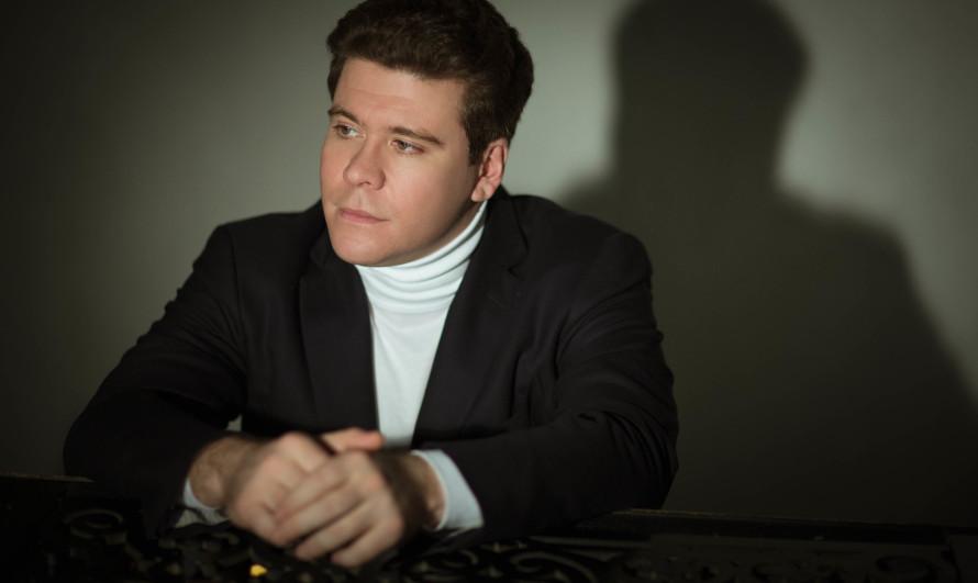 Денис Мацуев выступит в Праге