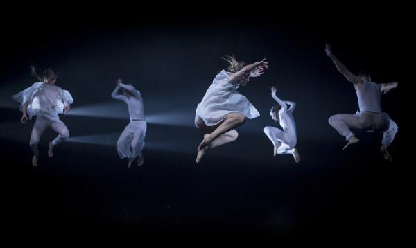 Чешская танцевальная платформа 5