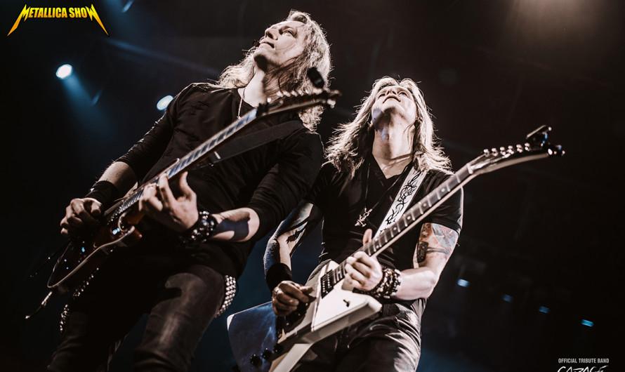 Metallica Show 2