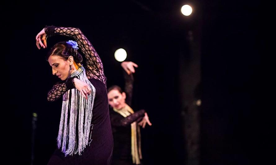 Международный день фламенко