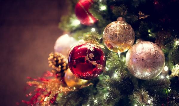 Рождественская ярмарка в Выставочном центре