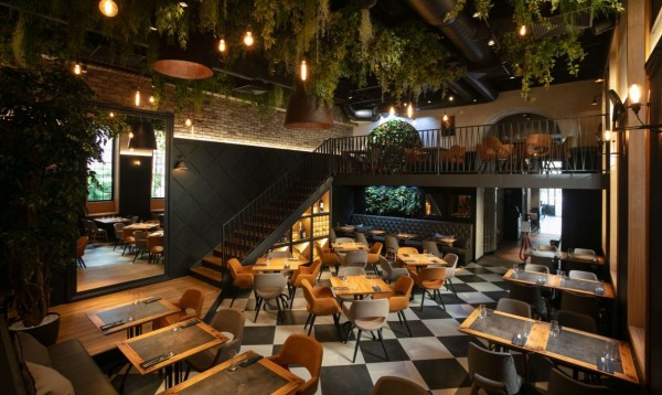 Топ лучших ресторанов и бистро, открывшихся в Праге в 2018 году