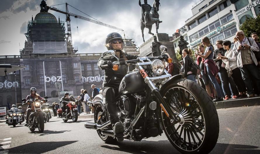 Prague Harley Days 5